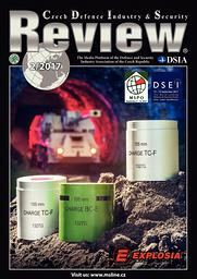Czech Defence Industry & Security Review 02-2017