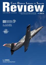 Czech Defence Industry & Security Review 03-2018