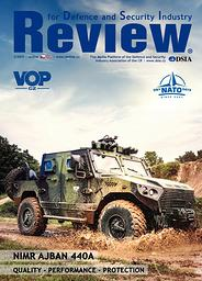 Review for defence and security industry 03-2017
