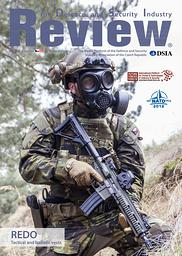Review for defence and security industry 03-2018