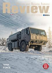 Review for defence and security industry 04-2019